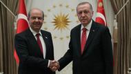 Erdoğan'dan flaş Doğu Akdeniz ve Kıbrıs açıklaması
