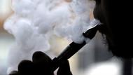 Gizemli bir akciğer hastalığı çıktı, sebebi elektronik sigara olabilir