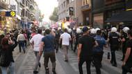 Kadıköy'de gözaltına alınan 16 kişi serbest bırakıldı
