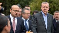 AKP'li Akdoğan: Dönüştürücü liderlik sergilemek Erdoğan'a nasip olmuştur