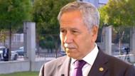 Bülent Arınç'tan canlı yayında flaş Davutoğlu ve Babacan açıklaması