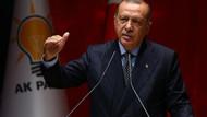 Erdoğan'dan kayyum açıklaması: Biz de onları kapının önüne koyarız