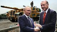Rusya Türkiye'ye artık safını seç mesajı veriyor