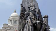 Satanistler: ABD'nin laik bir ülke olması için mücadele ediyoruz