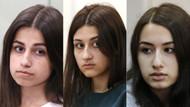 3 kız kardeş yıllarca kendilerine taciz eden babalarını öldürdüler