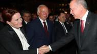 İYİ Partili Fuat Geçen: Erdoğan'ın yeniden Cumhurbaşkanı seçilmesi artık İYİ Parti'ye bağlı