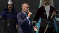 Erdoğan: Çok yakında kara birliklerimiz bölgeye girecek