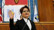 Akşener'den idam çıkışı: Erdoğan talimat verirse imzalarım