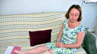 Eşi tarafından vurulan Manolya: Ölmek istemiyorum, bacağımı kaybettim ama canım tehlikede