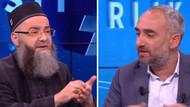 Cübbeli Ahmet: Bilseydim İsmail Saymaz'la daha önce programa çıkardım...