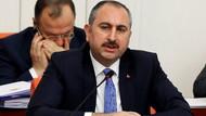 Bakan Gül: Yargı Reformu Strateji Belgesi milletimize sözümüzdür
