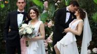 Oyuncu Seren Şirince'den sürpriz düğün