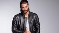 Can Yaman ABD'de en iyi TV oyuncusu seçildi
