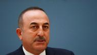 Bakan Çavuşoğlu: İsrail'de yine kirli bir oyun oynanıyor