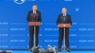Erdoğan ve Putin'den flaş açıklamalar
