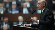Erdoğan'dan AKP teşkilatına değişiklik talimatı
