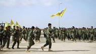 YPG ve PKK Türkiye sınırından çekiliyor!