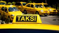 İstanbul'da taksi ücretine yüzde 25 zam!