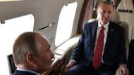 Erdoğan, Rus-Çin ortak yapımı uçağın ekonomi sınıfı koltuklarını beğenmedi!