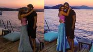 Pelin Karahan'dan eşine sürpriz kutlama!