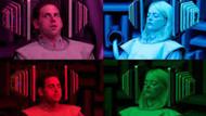 Maniac adlı dizinin yeni fragmanı gerçeklik algınız ile oynayacak