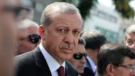 Mavi bavuldan Erdoğan'a suikast girişimi çıktı