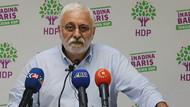 HDP'li Saruhan Oluç: Sivil itaatsizlik eylemlerimiz sürecek