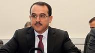 Sadullah Ergin AKP'den istifa etti: Yeni partiye katılıyor
