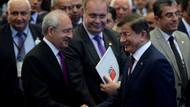 Davutoğlu CHP ile ittifak yapıp Erdoğan'ı indirecek