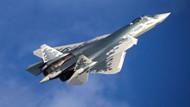 Putin'in Erdoğan'a tanıttığı Su-57'nin özellikleri neler, F-35'ten ne farkı var?