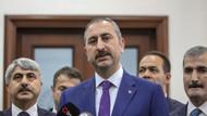Adalet Bakanı Gül'den idam cezası açıklaması