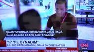 CNN Türk'ten dikkat çeken yasadışı bahis haberi: Patronum sağolsun
