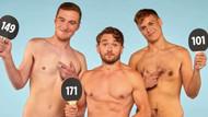 Bu erkeklerin cinsel partner sayılarını duyunca şok geçireceksiniz