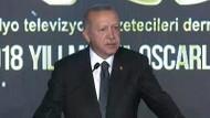 Erdoğan'dan dikkat çeken sosyal medya eleştirisi: Gezi olaylarında provokasyon üssü oldu