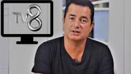 TV8'de yangın çıktı: Yayın kısa süreliğine kesildi