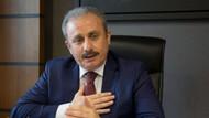 TBMM Başkanı Şentop: Milletvekilleri geçinemiyor, toplu ulaşım aracıyla Meclis'e gelen var