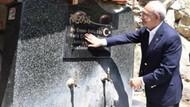 Kemal Kılıçdaroğlu'nu duygulandıran anlar
