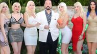 Adnan Oktar iddianamesinde korkunç itiraf! 4 kadını hamile bırakıp...