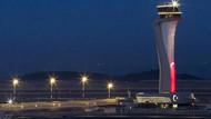 Yeni havalimanında uçakların pas geçiş oranı Atatürk'ten fazla