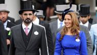 Prenses Haya ve Dubai Emiri'nin boşanma davası gündeme bomba gibi düştü