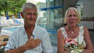Aydın'da yaşayan İrlandalı çift komşularının saldırısına uğradı