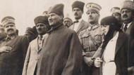 Atatürk 30 Ağustos'u anlattı: Düşman komutanın çırpındığını görüyordum
