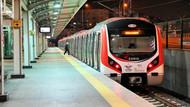 Metrodan sonra Marmaray da haftasonu 24 saat hizmet verecek