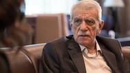 Ahmet Türk: Biz siyaset yapmaya mecburuz, sine-i millet kurtuluş değil