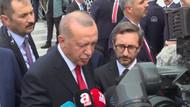 Erdoğan: İdlib'le ilgili gelişmeler bizim istediğimiz noktada değil