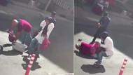 Tekirdağ Çorlu'da iki sevgiliye sokak ortasında silahlı saldırı