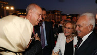Erdoğan ve Perinçek'in dikkat çeken neşeli fotoğrafı