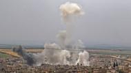 Suriye'de Rusya 35, Türkiye 24 ateşkes ihlali saptadı