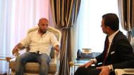 İmamoğlu'nun görüştüğü o işçilere tepki: AKP'li Başkan olsa böyle yayılarak oturabilir miydiniz?