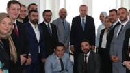 Erdoğan'dan, Davutoğlu'nun ayağını kaydıran Pelikan grubuna ilginç ziyaret